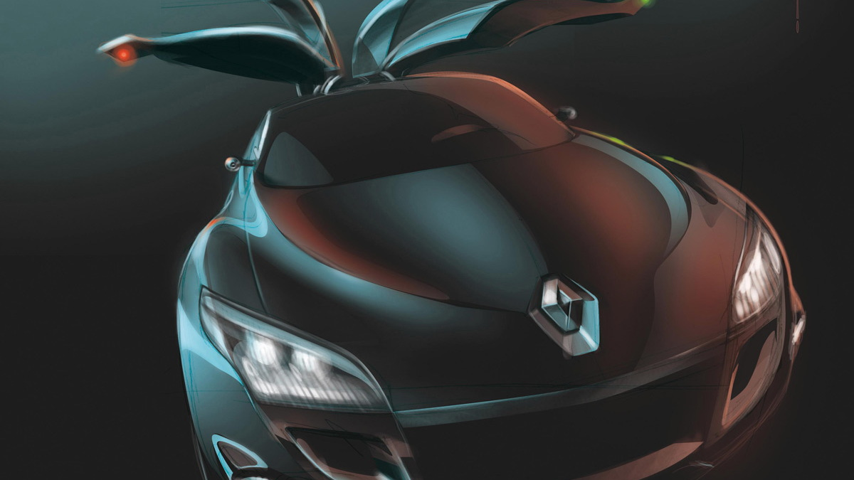 renault megane coupe concept motorauthority 001