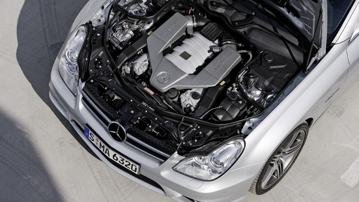 2008 mercedes cls facelift motorauthority 002