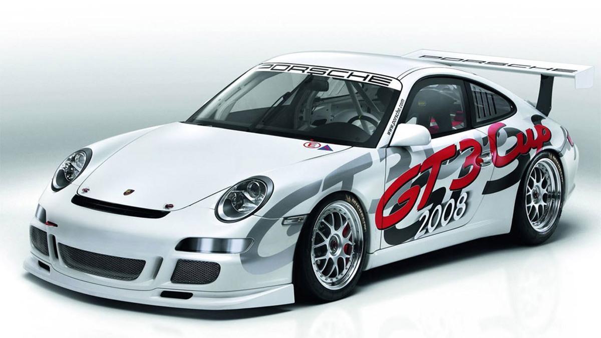 2008 porsche 911 gt3 cup motorauthority 001