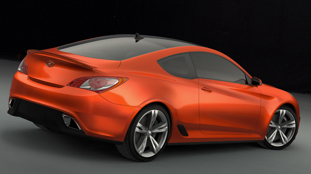 hyundai genesis coupe motorauthority 003 1