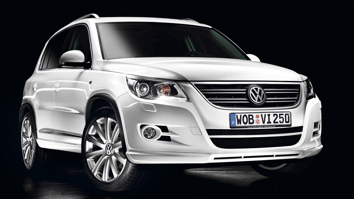 vw tiguan r line motorauthority 001