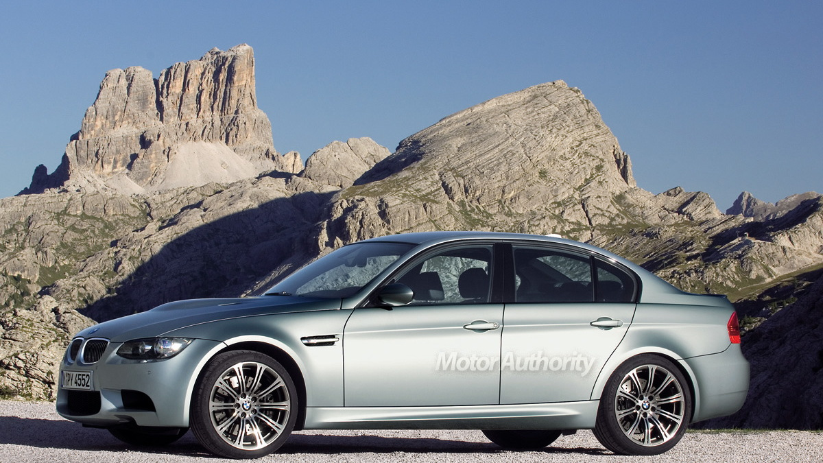 2008 bmw m3 sedan motorauthority 015