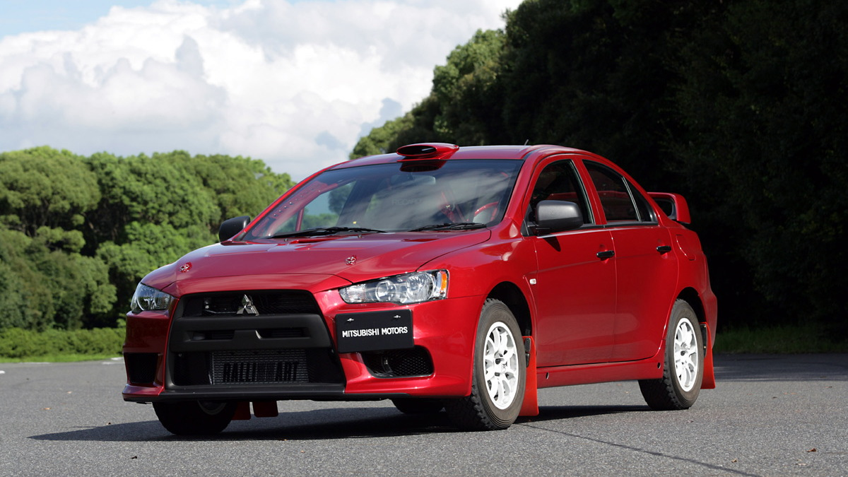 2008 mitsubishi evolution x rally motorauthority 001