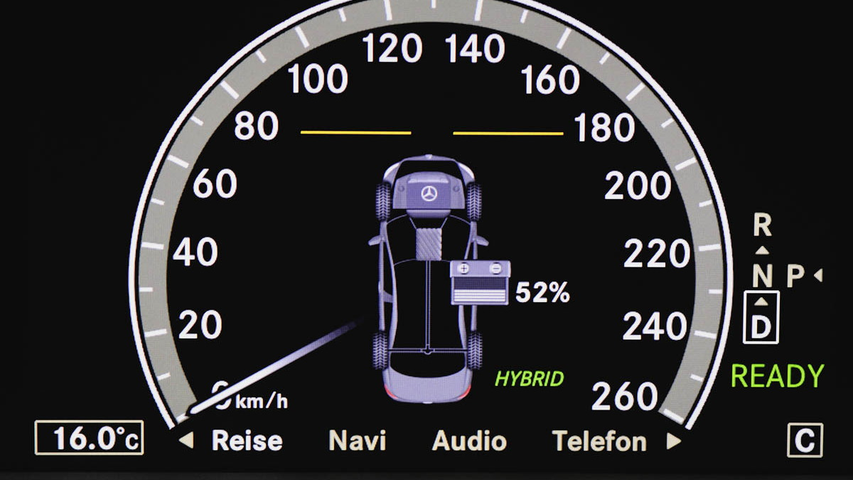 2010 mercedes benz s400 hybrid motorauthority 009