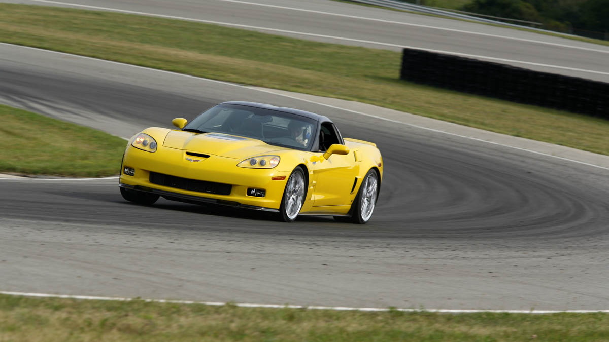 chevy corvette zr1 024