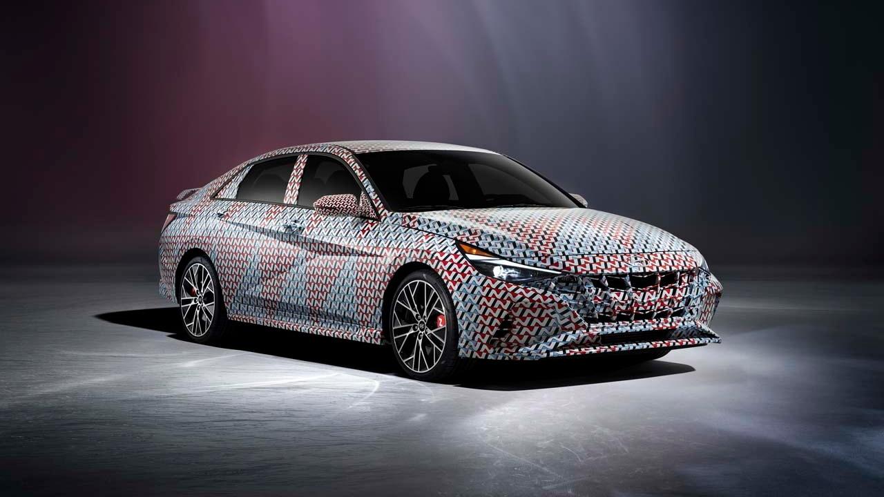 Hyundai N plans 7 launches for U.S. through 2022
