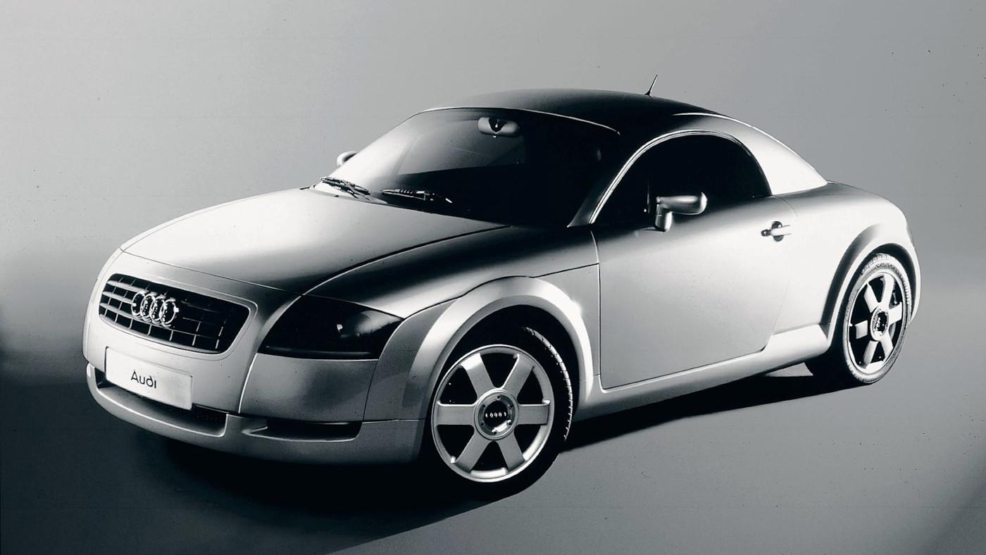 Kelebihan Kekurangan Audi Tt 1998 Spesifikasi