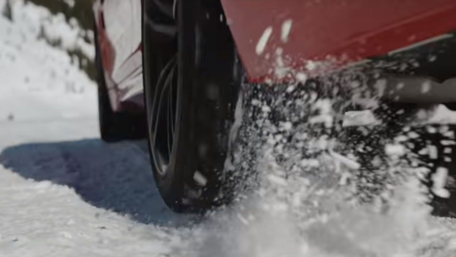 BMW Winter Tires