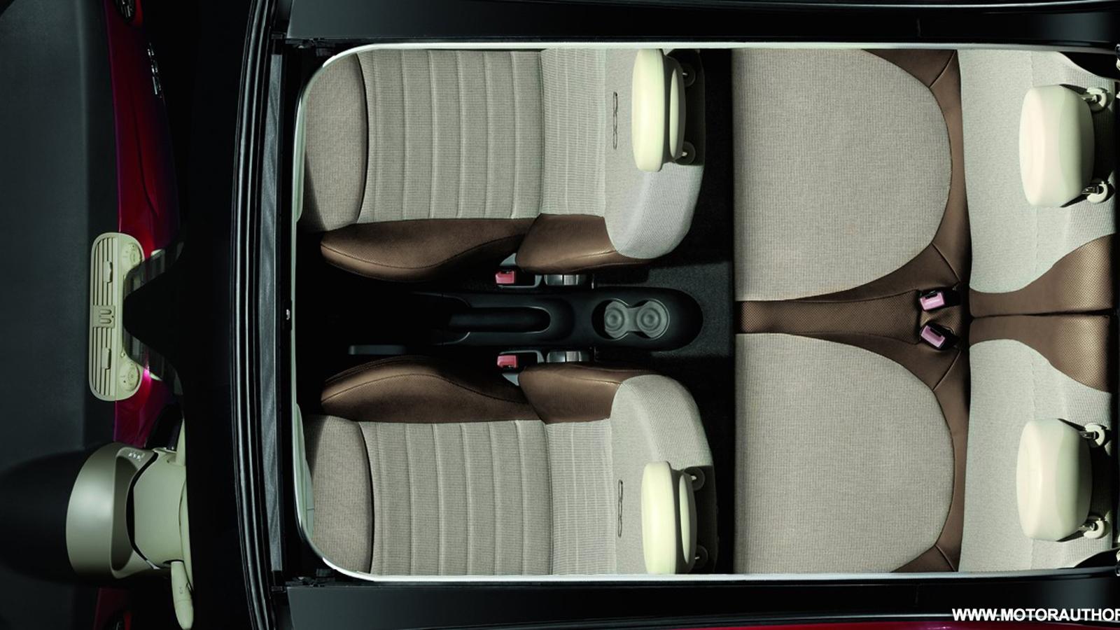 2009 fiat 500 convertible 500c006