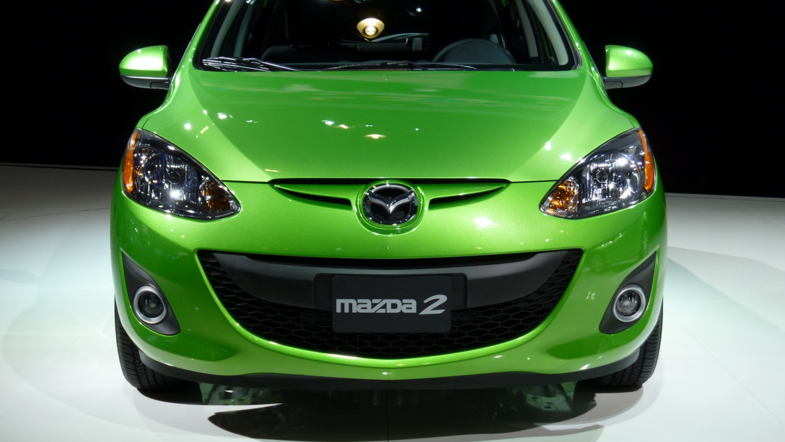 2011 Mazda2