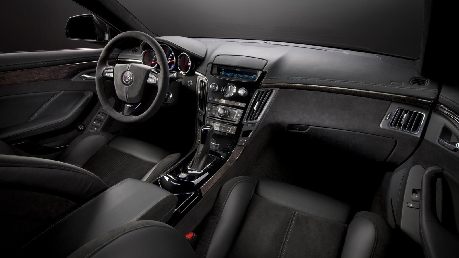 Cadillac CTS-V Sport Wagon Show Car