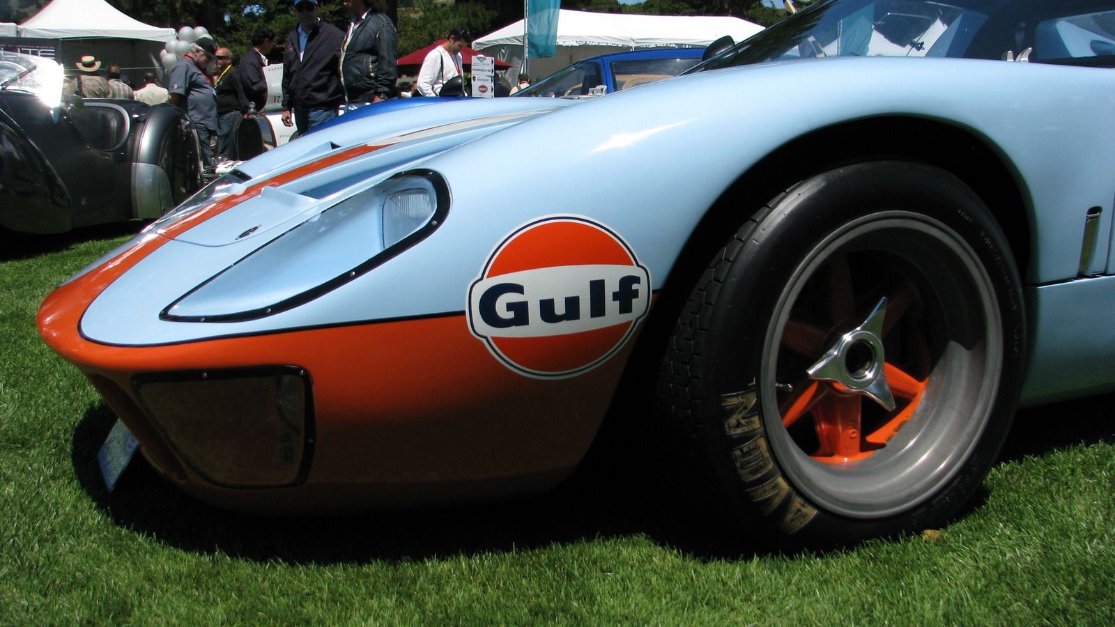The Quail 2010: Odds and Ends Gallery, part one