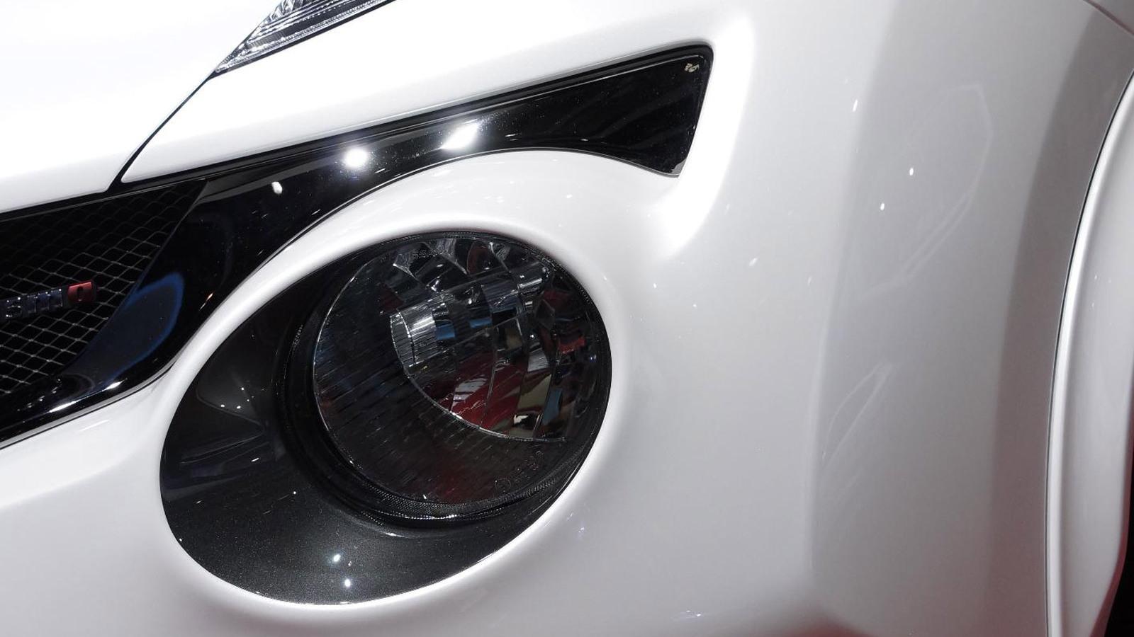 2011 Nissan Juke Nismo Concept