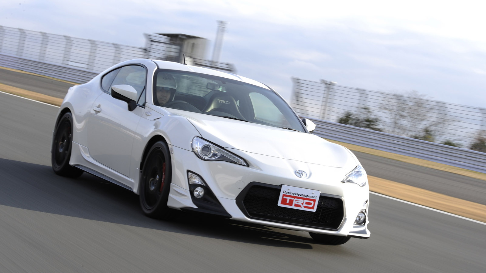 Toyota GT 86 by TRD