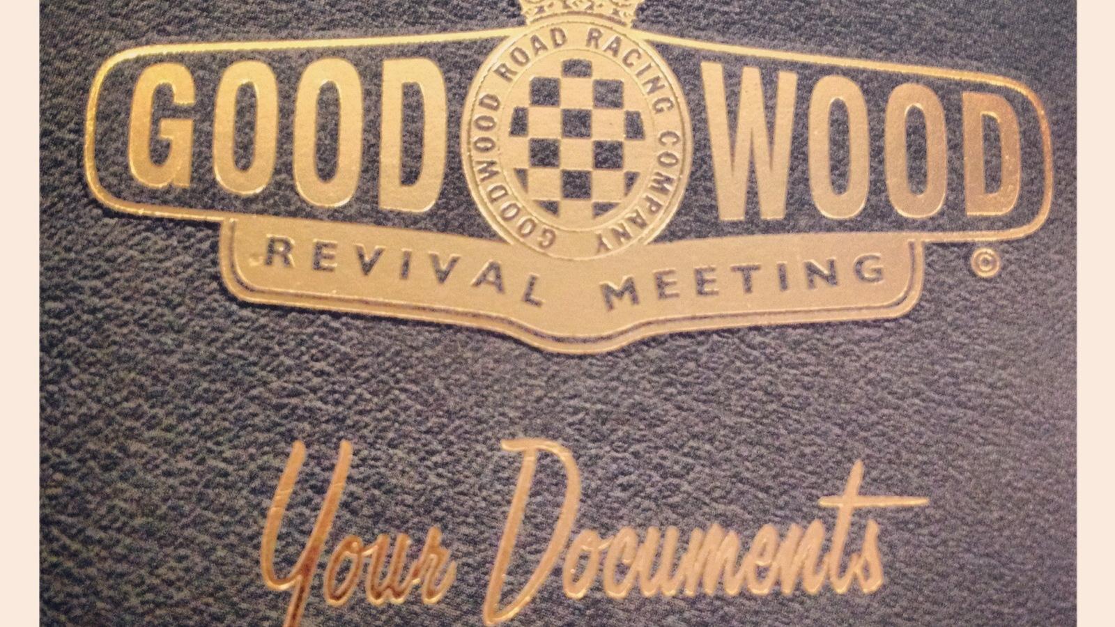 Goodwood Revival via 2013 Subaru BRZ