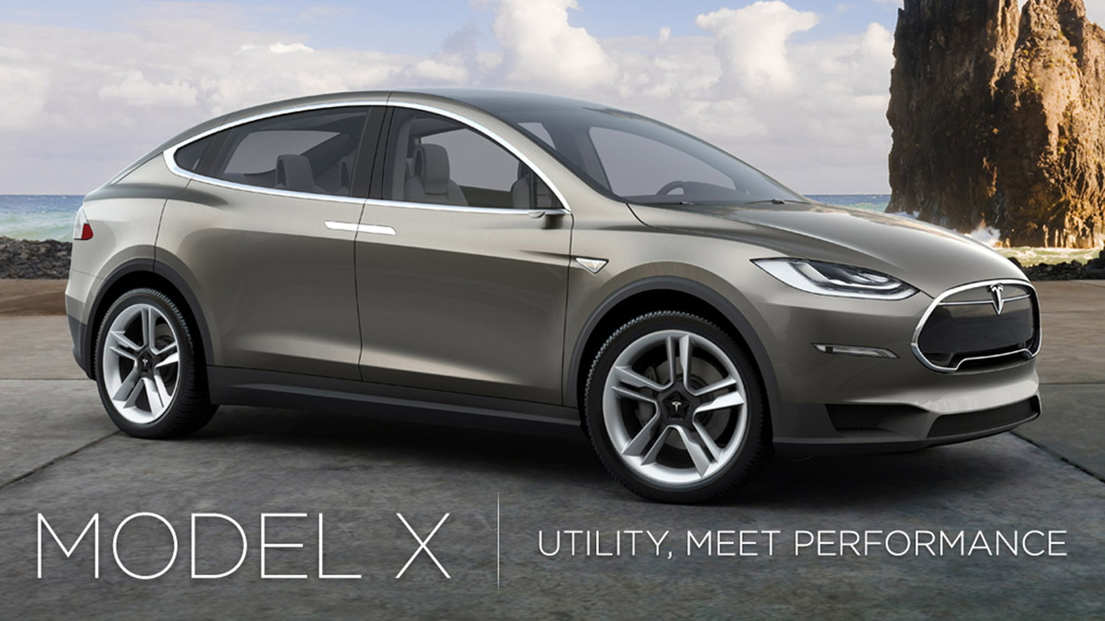 Tesla Takes The Lead On Dumping Door Mirrors For Video Cameras