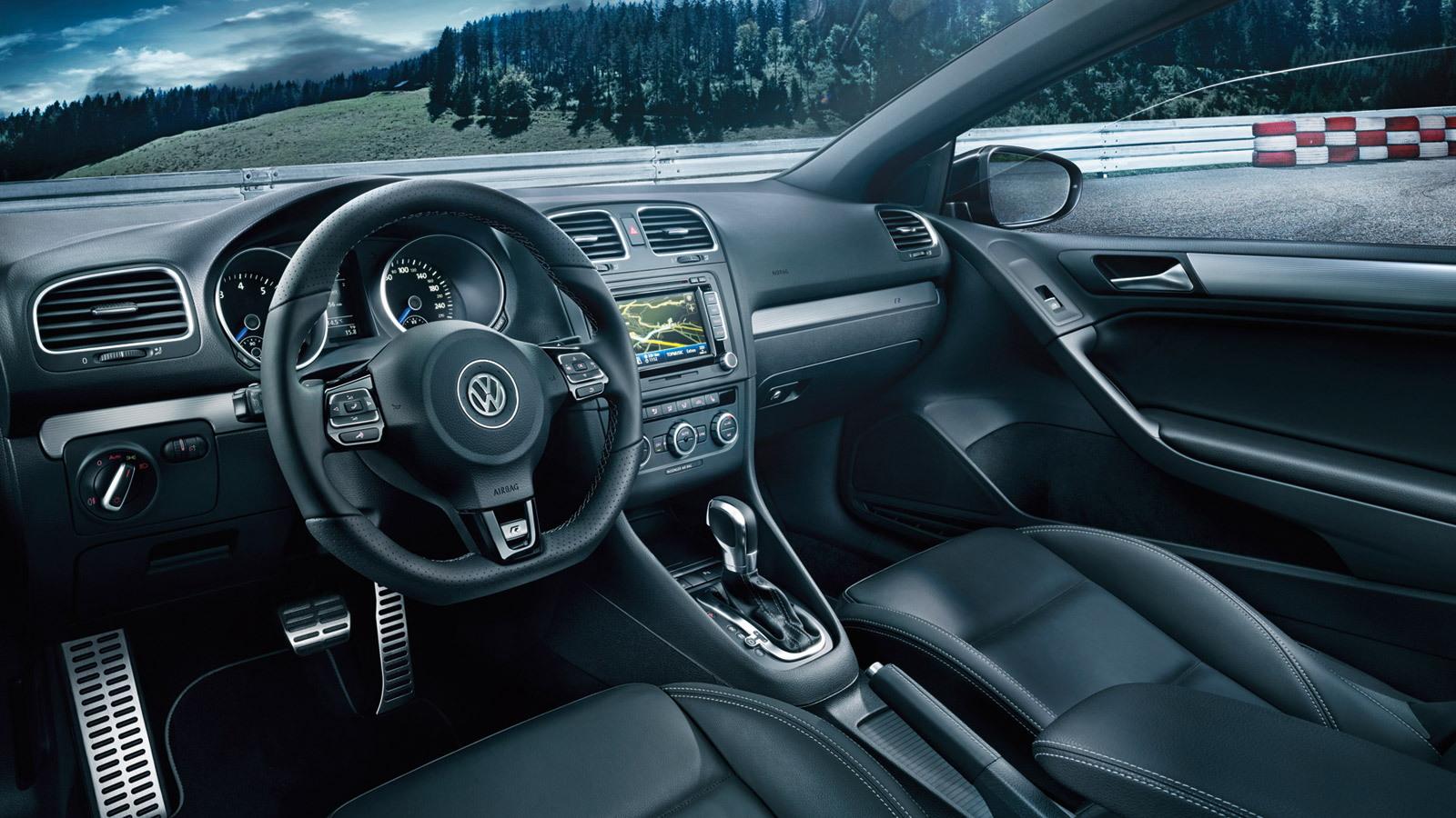 2013 Volkswagen Golf R Cabriolet