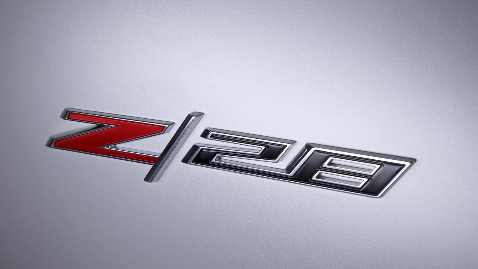 2014 Chevrolet Camaro Z/28