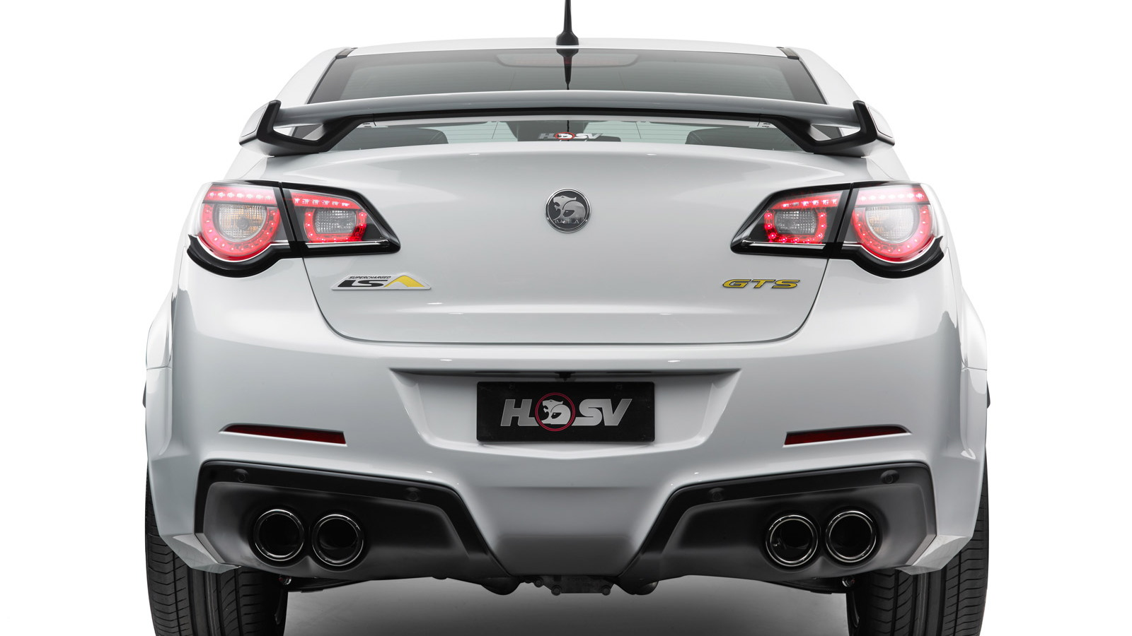 2013 HSV GTS