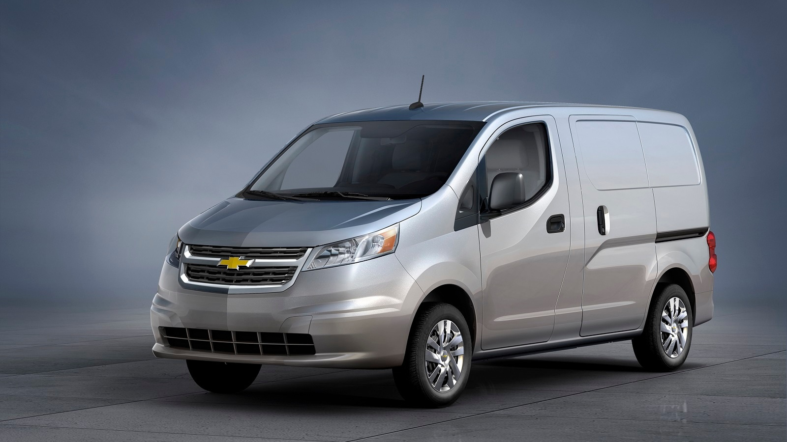 2015 Chevrolet Cargo Express