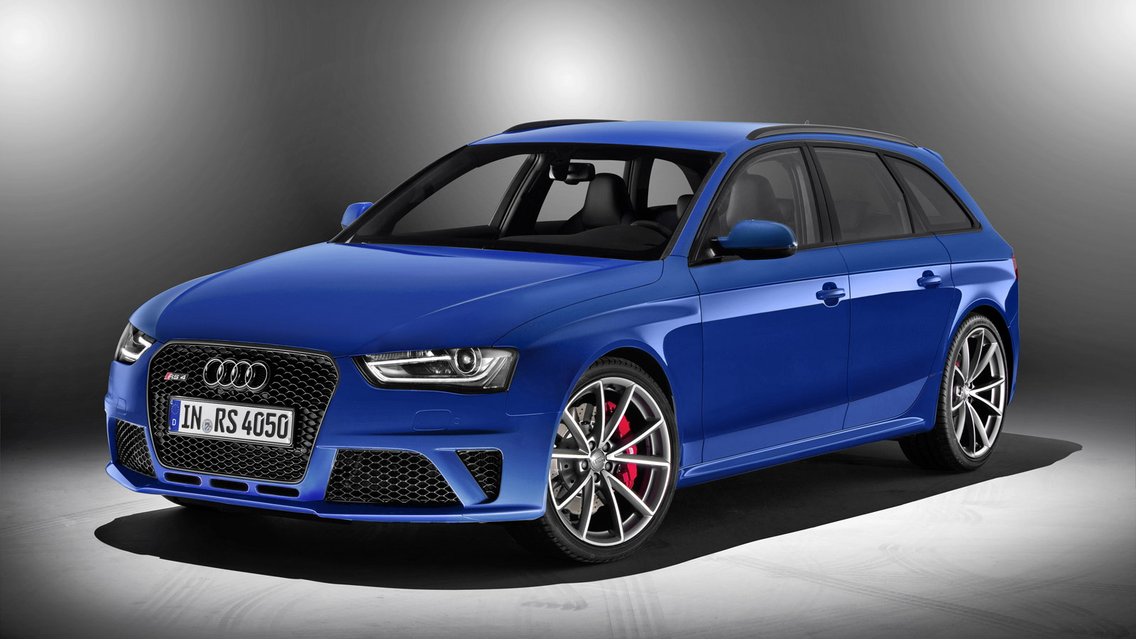 2014 Audi RS 4 Avant Nogaro selection