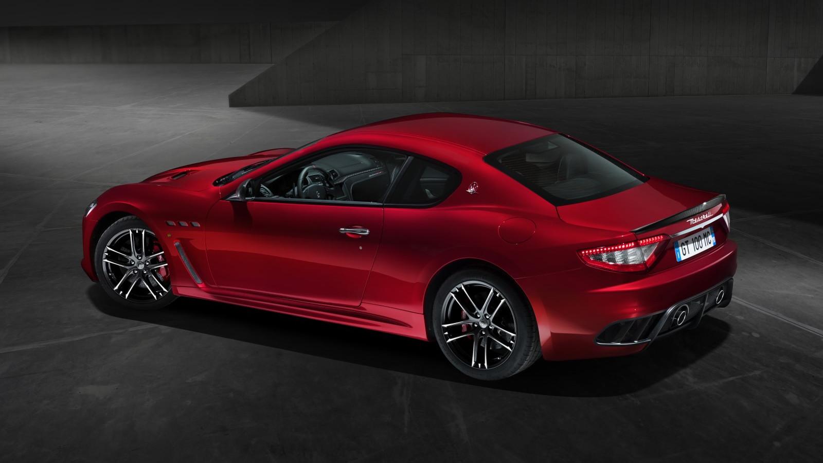 Hertz Auto Sales >> Maserati Centennial Models Debut At 2014 New York Auto Show
