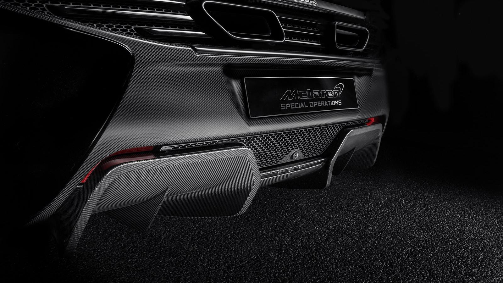 McLaren 650S by MSO