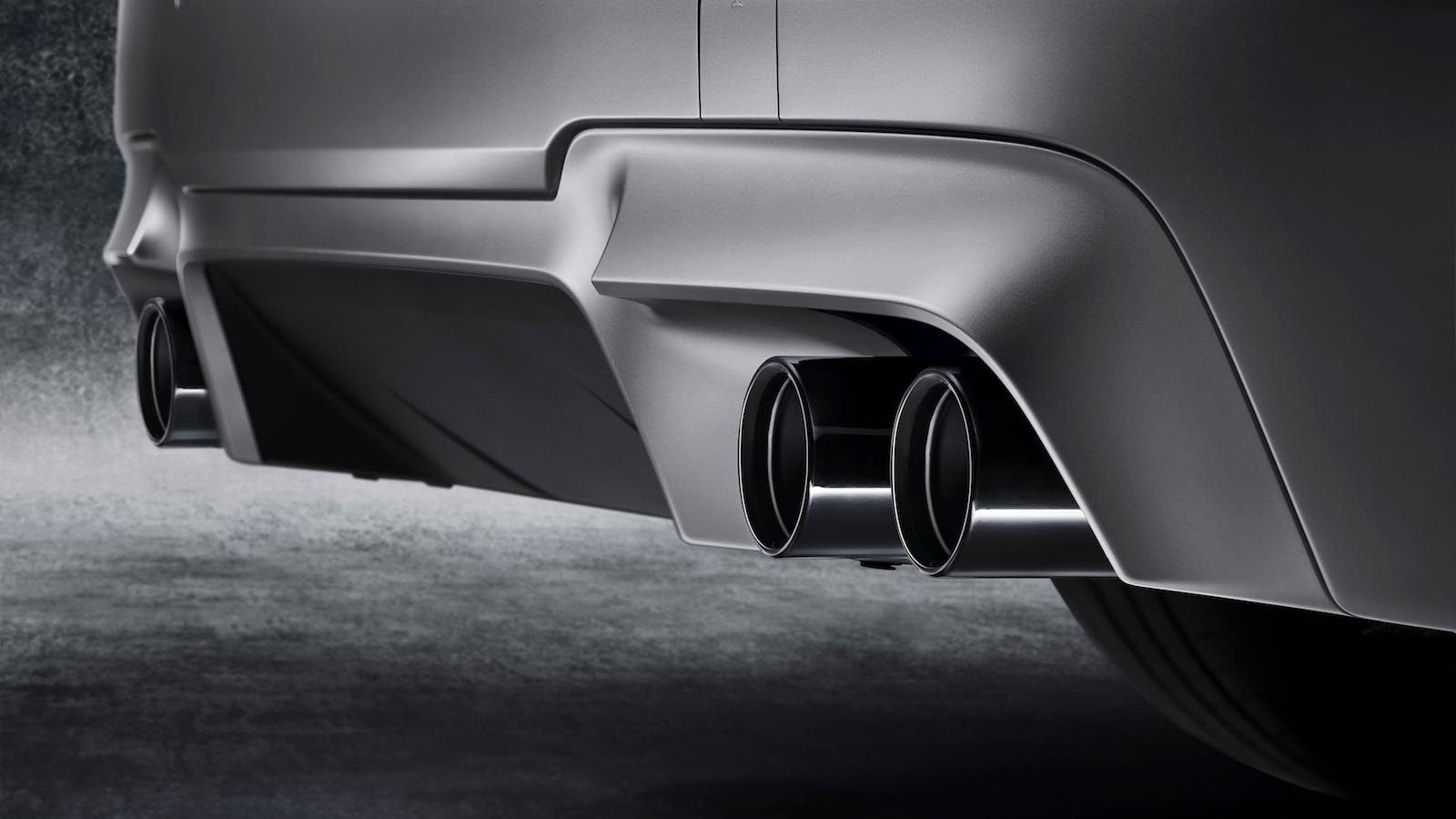 30th Anniversary BMW M5