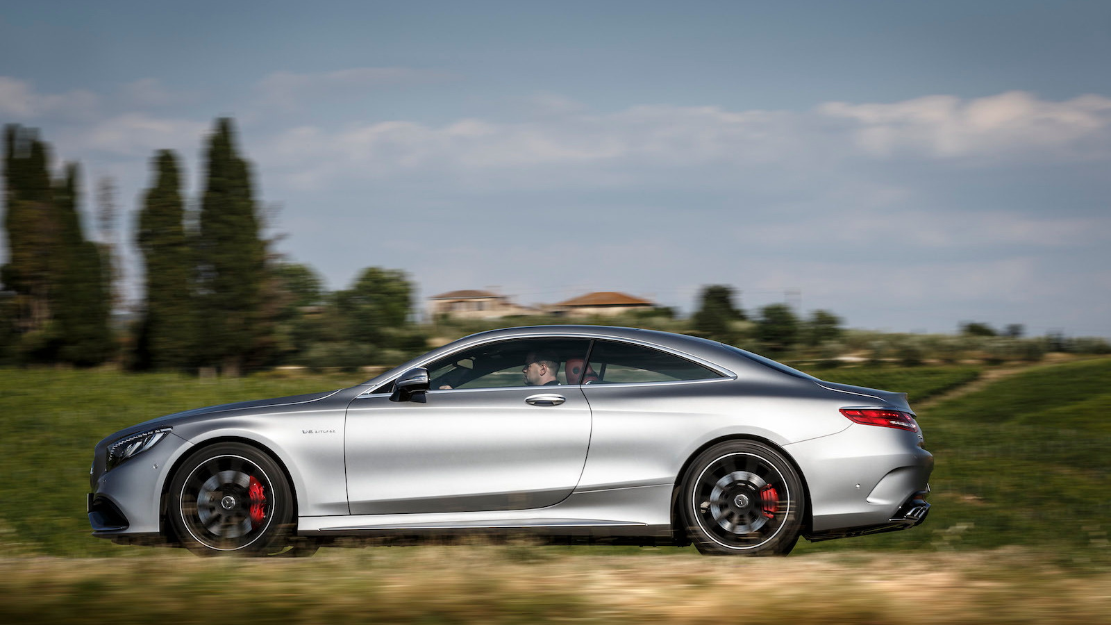 S63 Amg Coupe >> 2015 Mercedes Benz S63 Amg Best Car To Buy Nominee