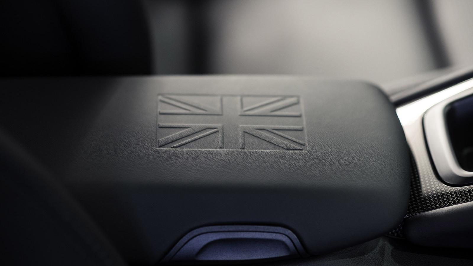 2014 Porsche 911 Turbo S GB Edition