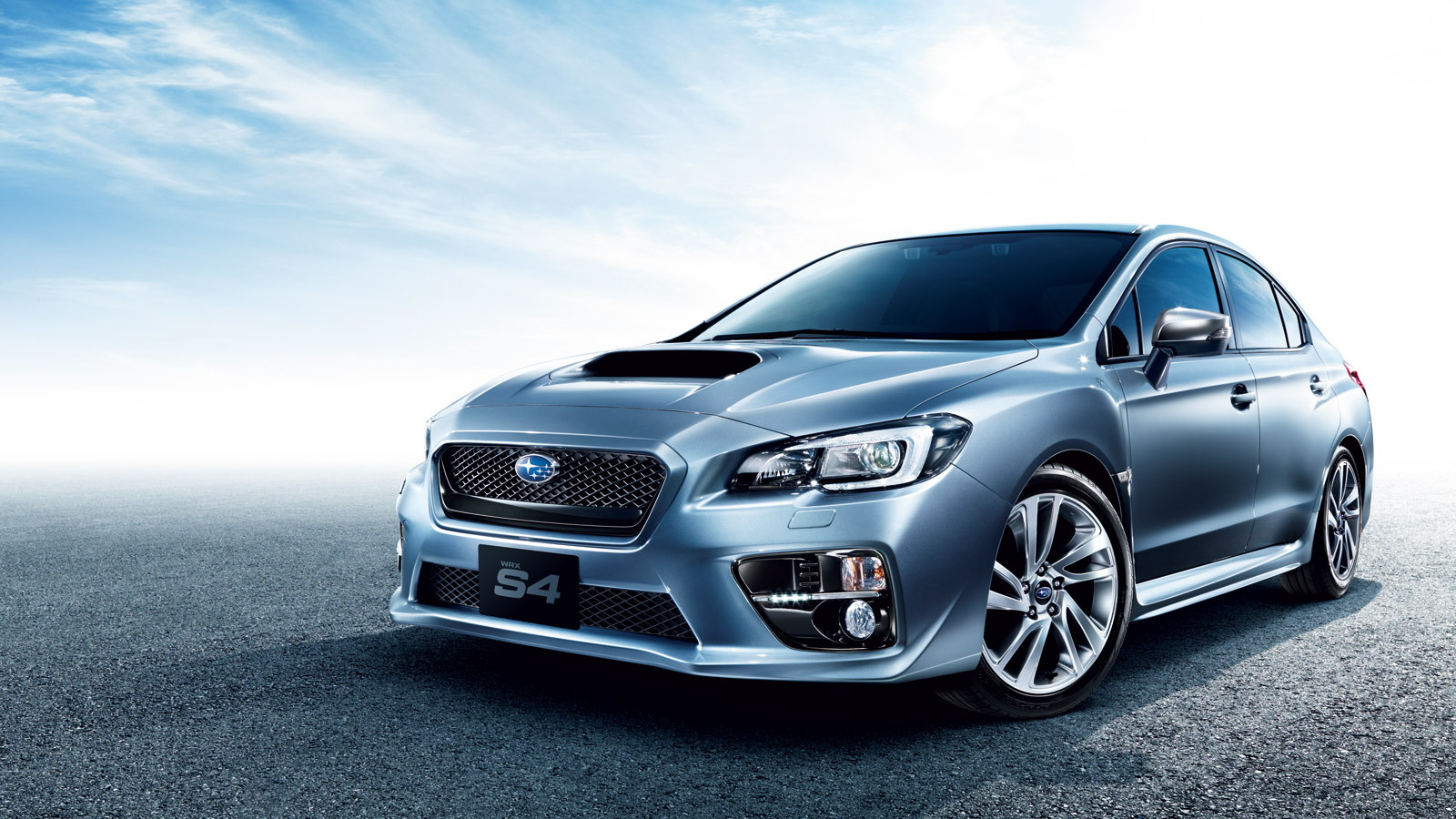 Subaru Launches Wrx S4 And Wrx Sti Type S In Japan