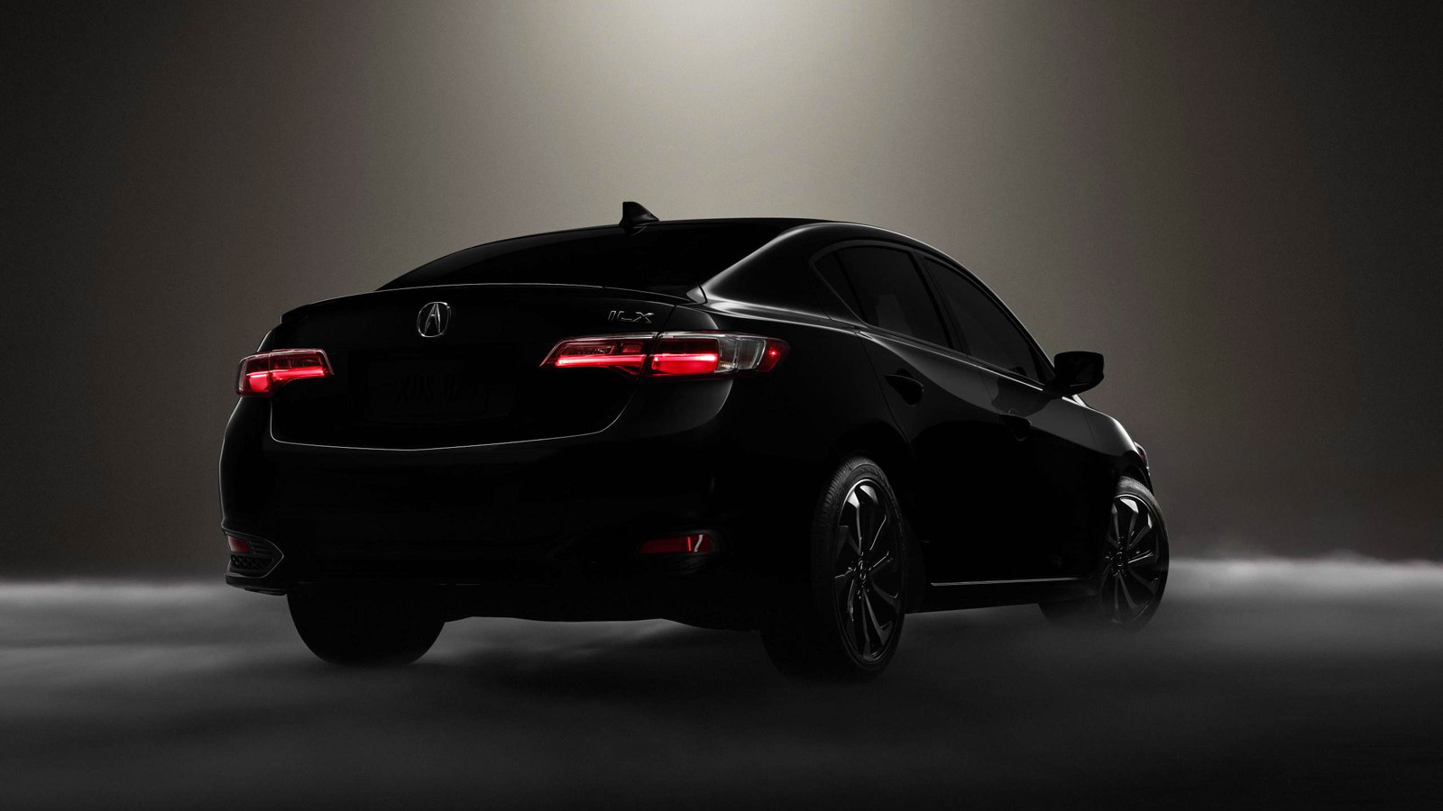 Teaser for 2016 Acura ILX