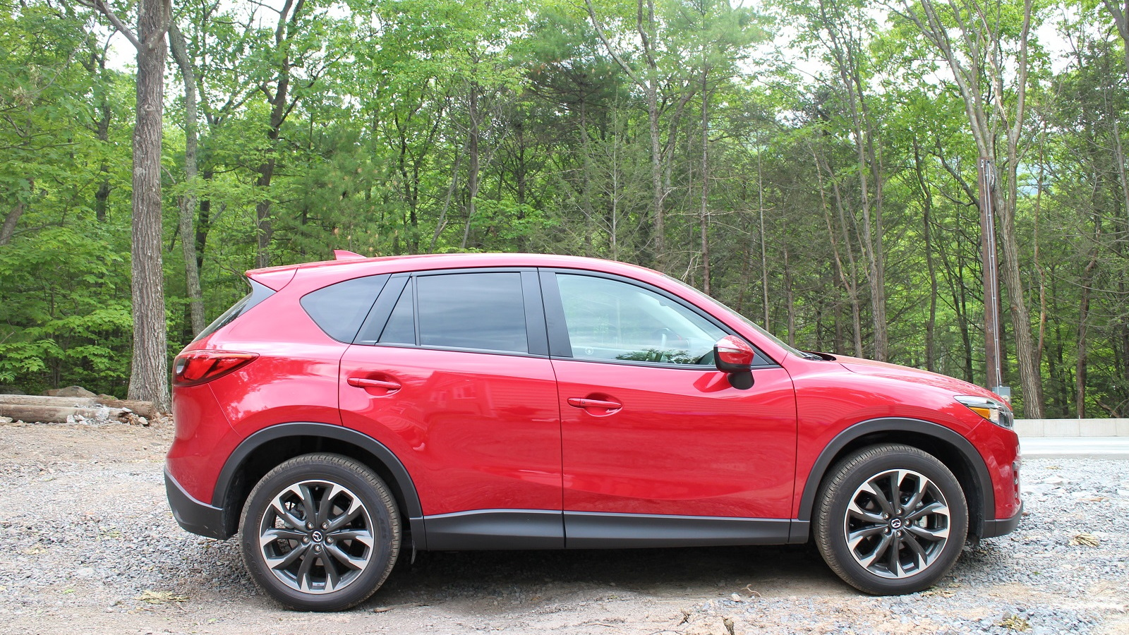 Mazda Cx 5 Gas Mileage >> 2016 Mazda Cx 5 Grand Touring Gas Mileage Review Of Small Suv