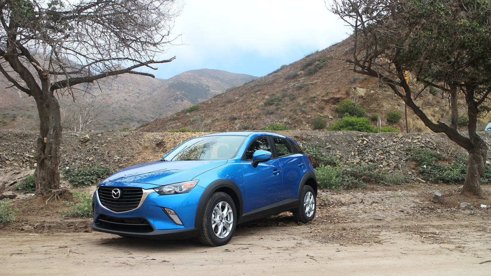 2016 Mazda Cx 3 First Drive Of 31 Mpg Small Sporty Crossover