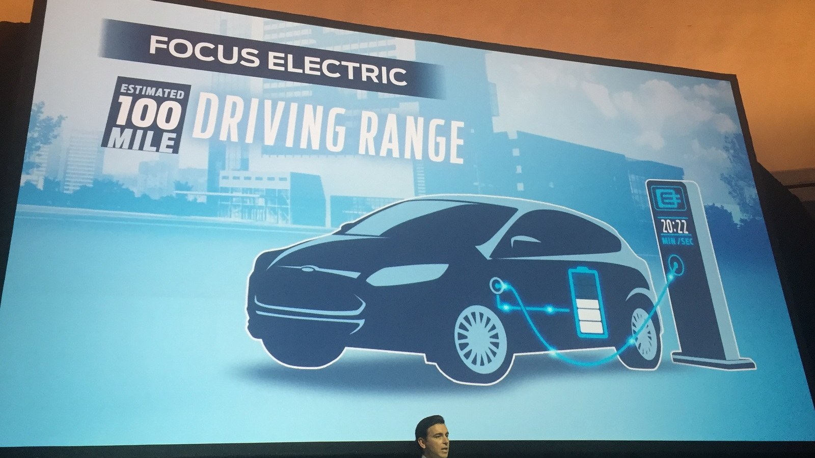 Ford Focus Electric News - Green Car Photos, News, Reviews, and