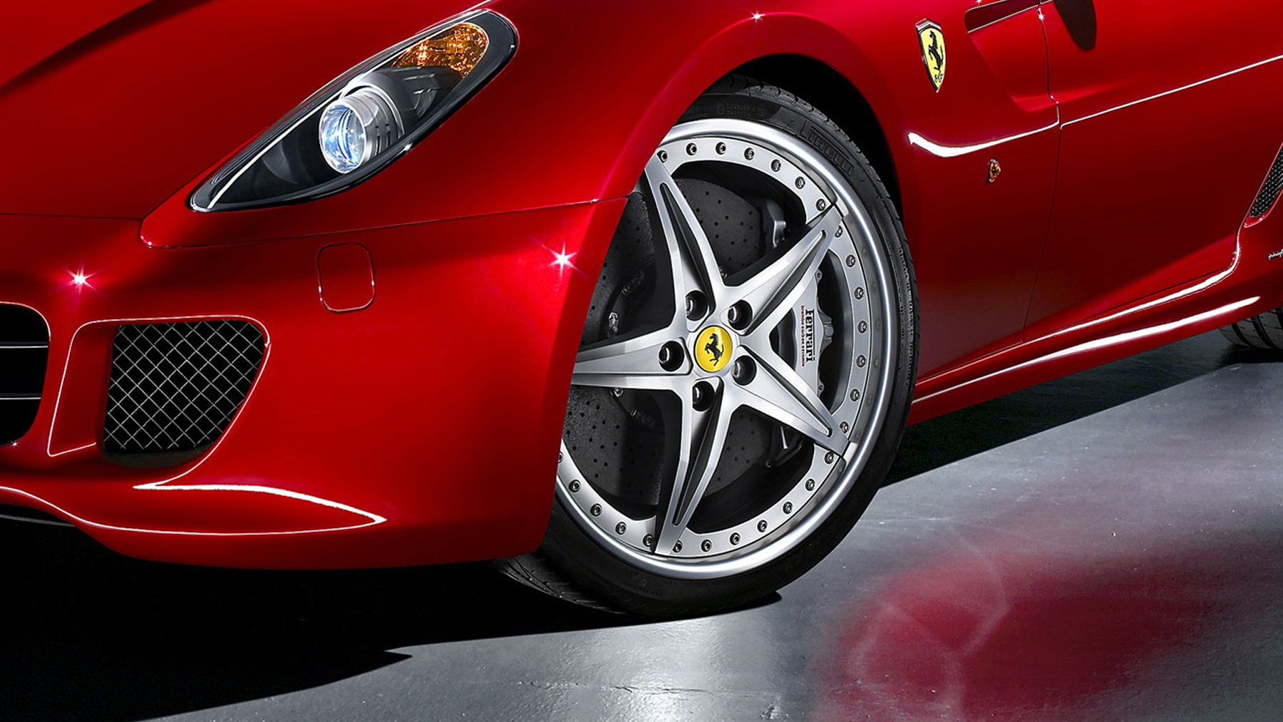 2009 ferrari 599 gtb hgte package 2