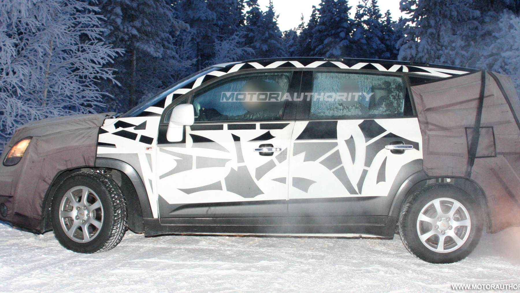 2011 chevrolet tacuma spy shots february 006