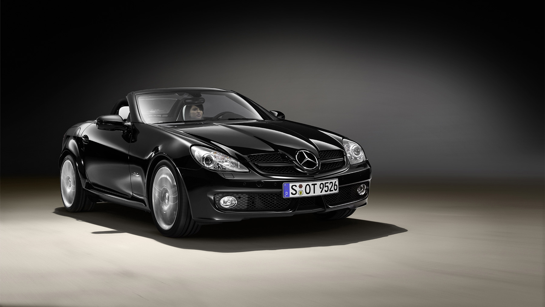 mercedes benz slk 2look edition 005