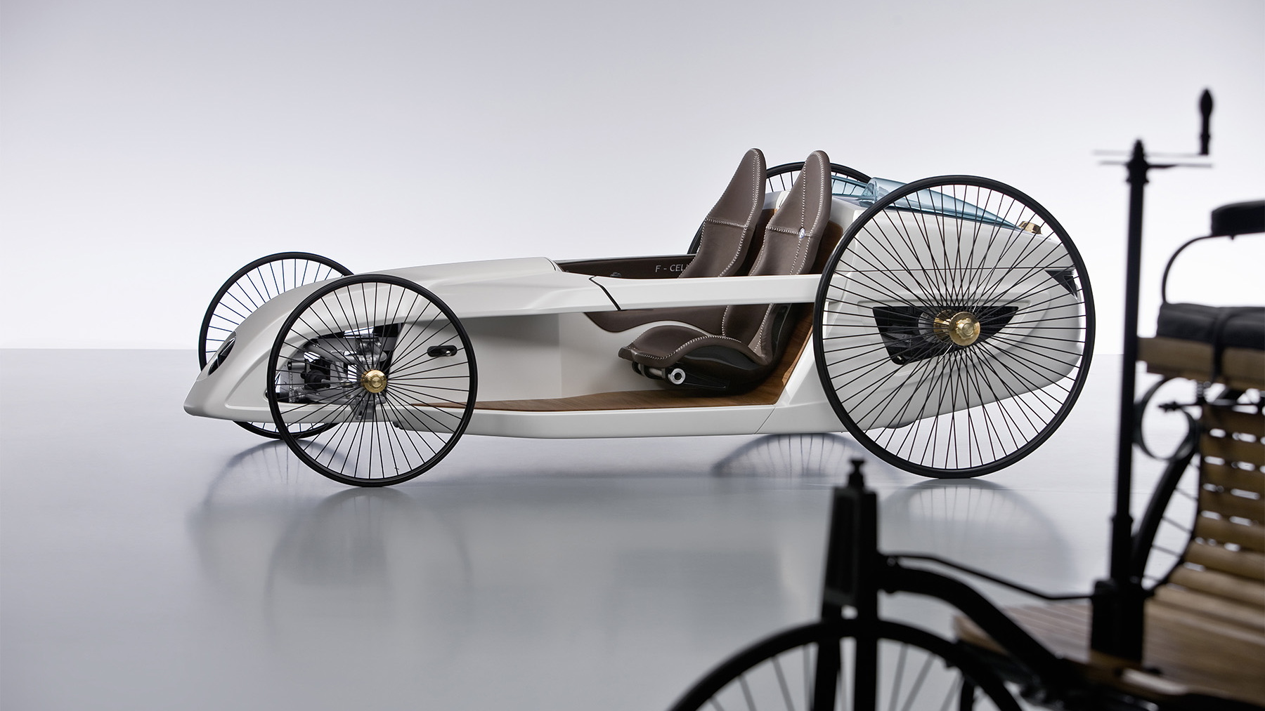 mercedes benz f cell roadster study 014