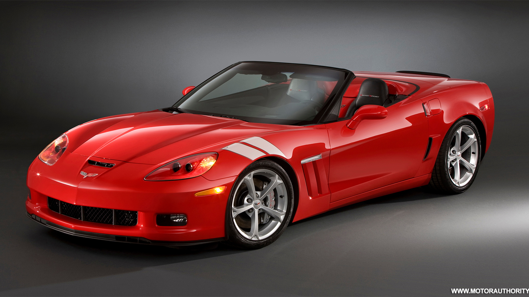2010 chevrolet corvette grand sport convertible 003