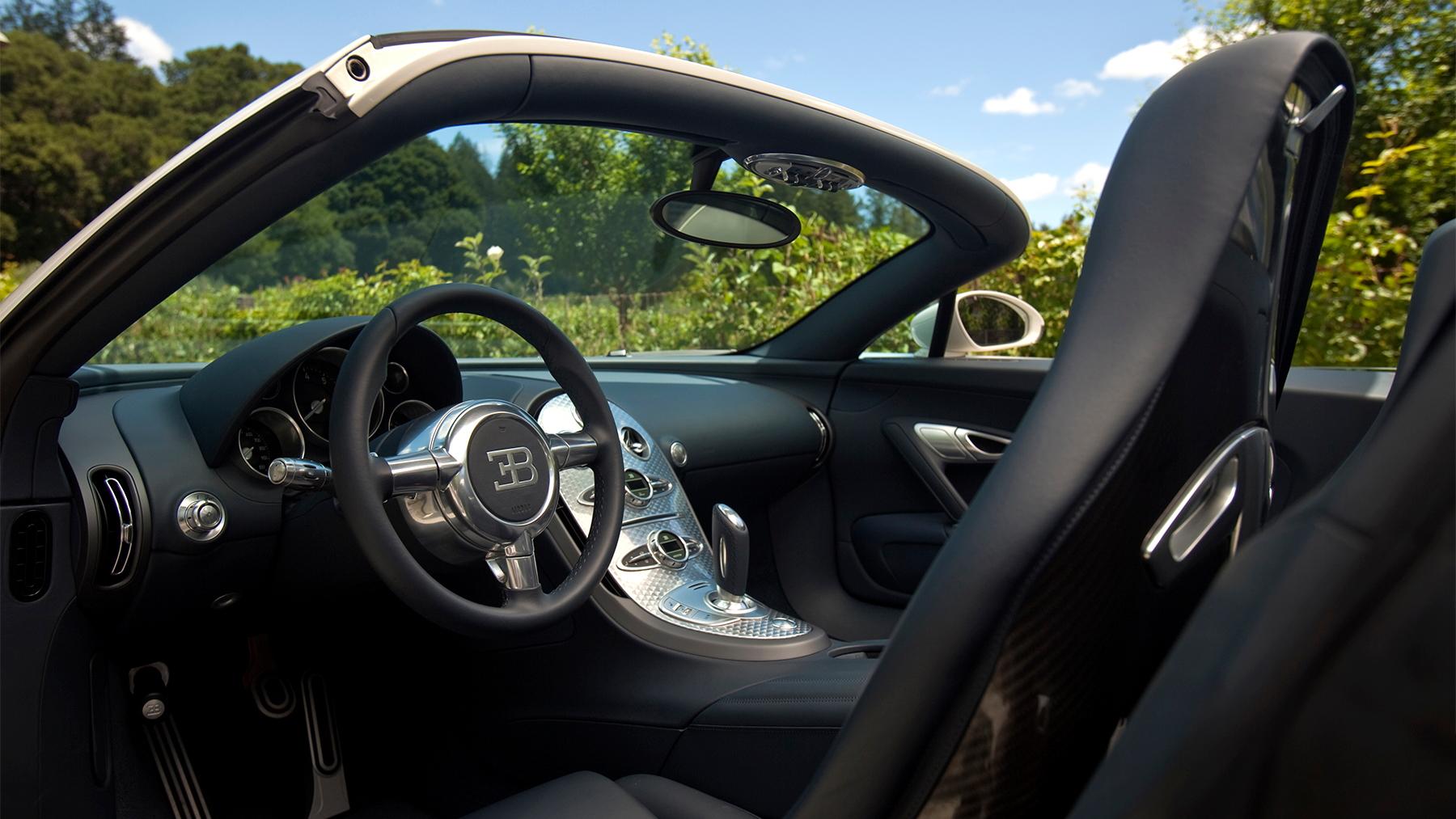 bugatti veyron grand sport napa valley 001