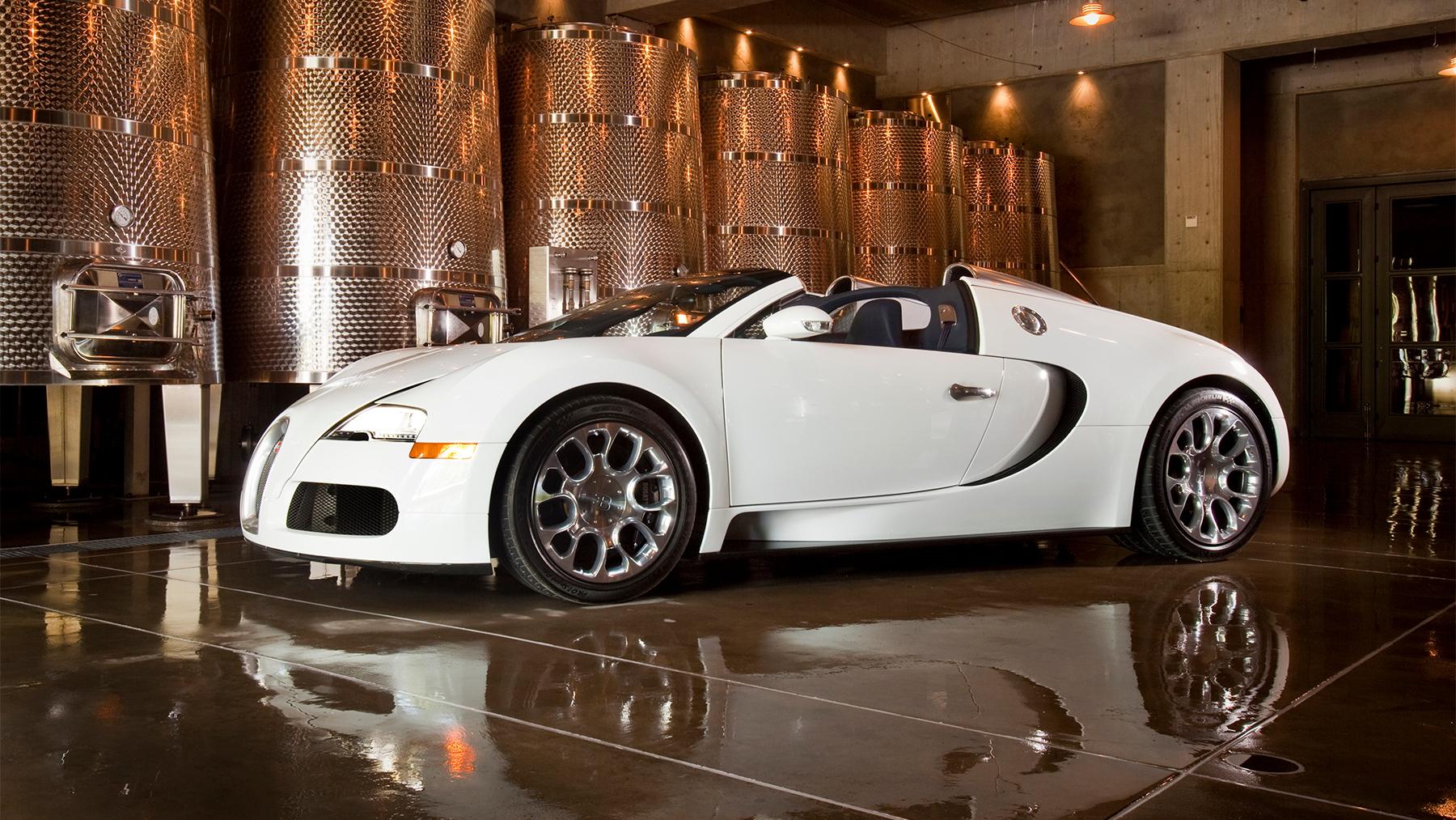 bugatti veyron grand sport napa valley 009