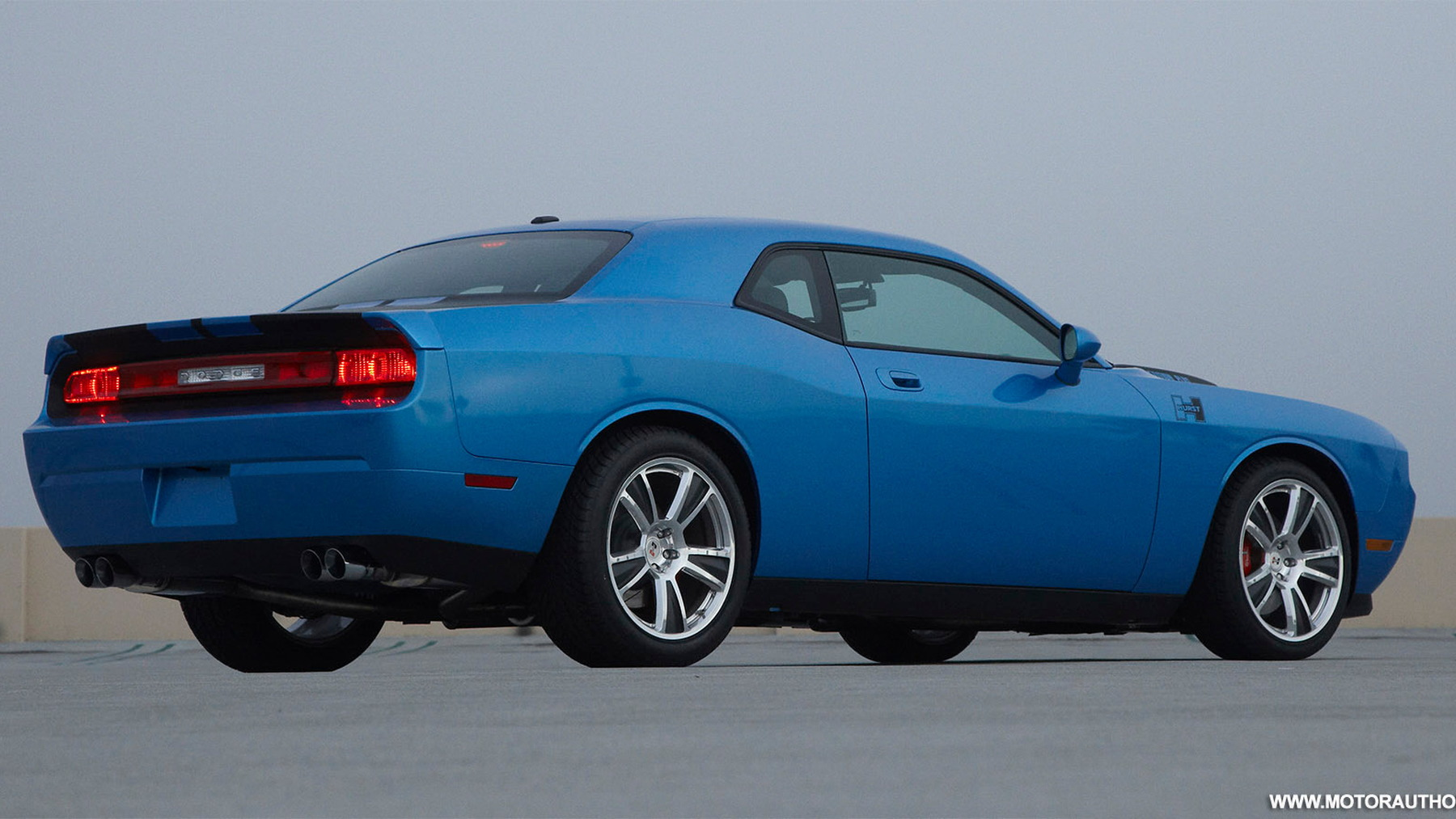 hurst performance competition plus dodge challenger 002
