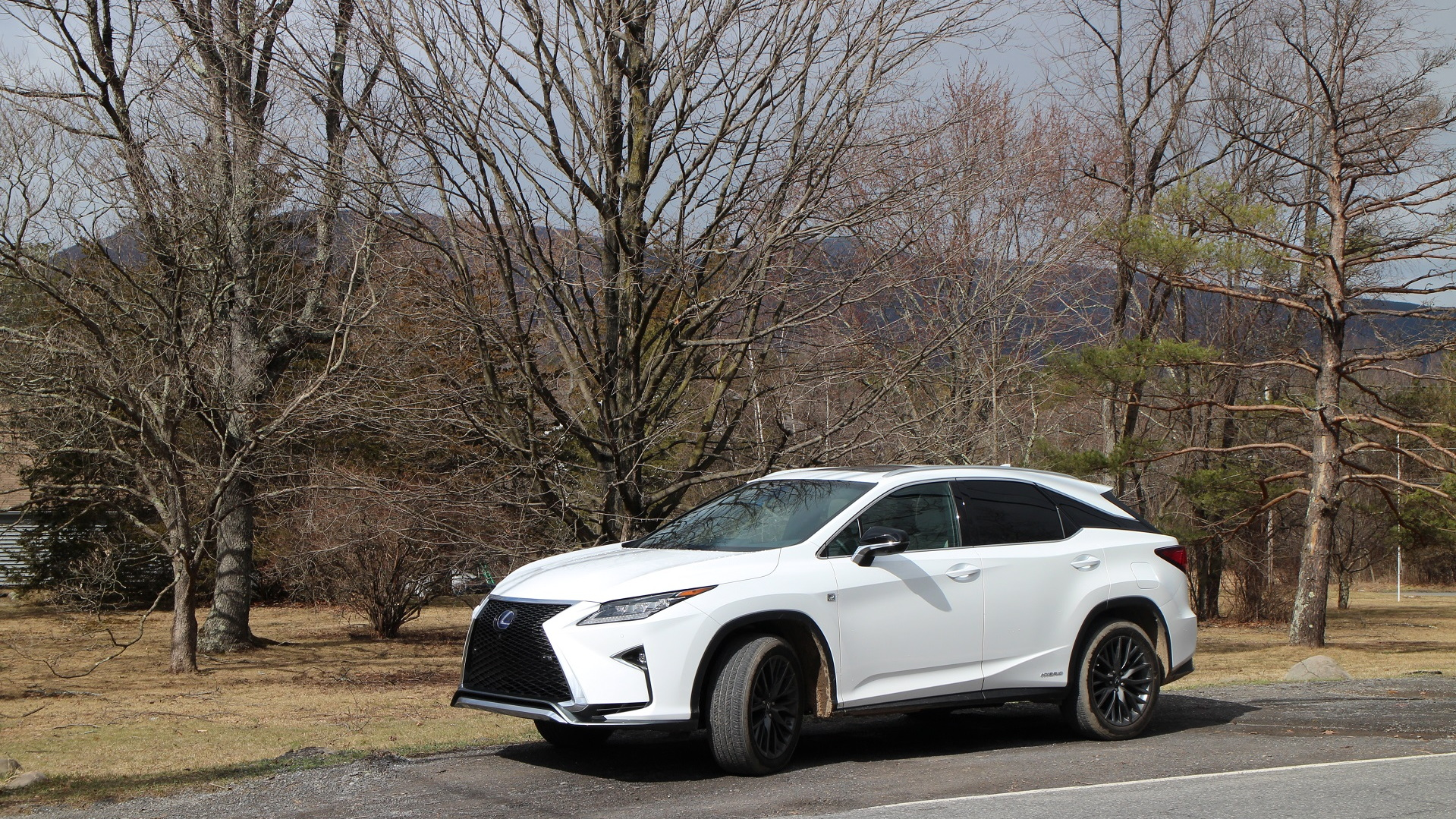 2018 Lexus RX 450h: News, Changes, Price >> 2017 Lexus Rx 450h Hybrid Gas Mileage Review