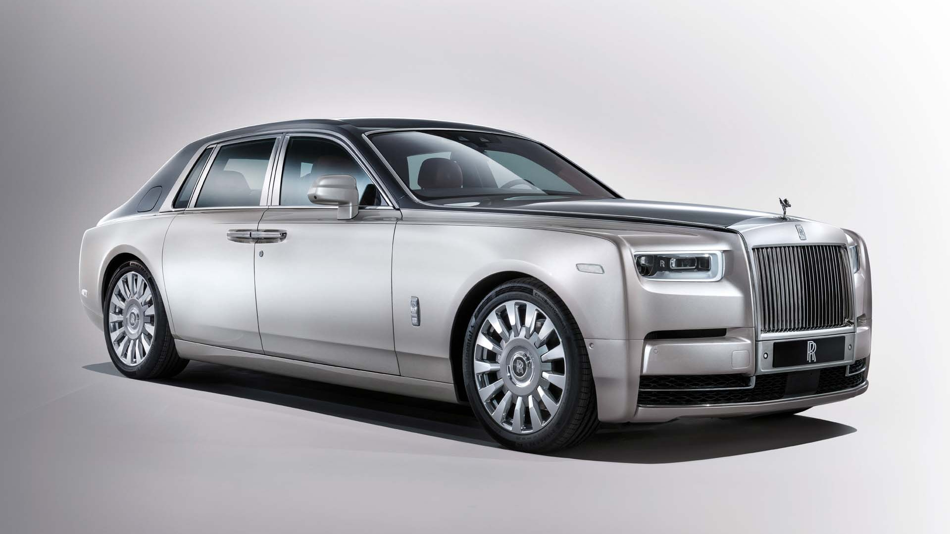 2018 Rolls Royce Phantom Sets New Standard We Ll Never Achieve