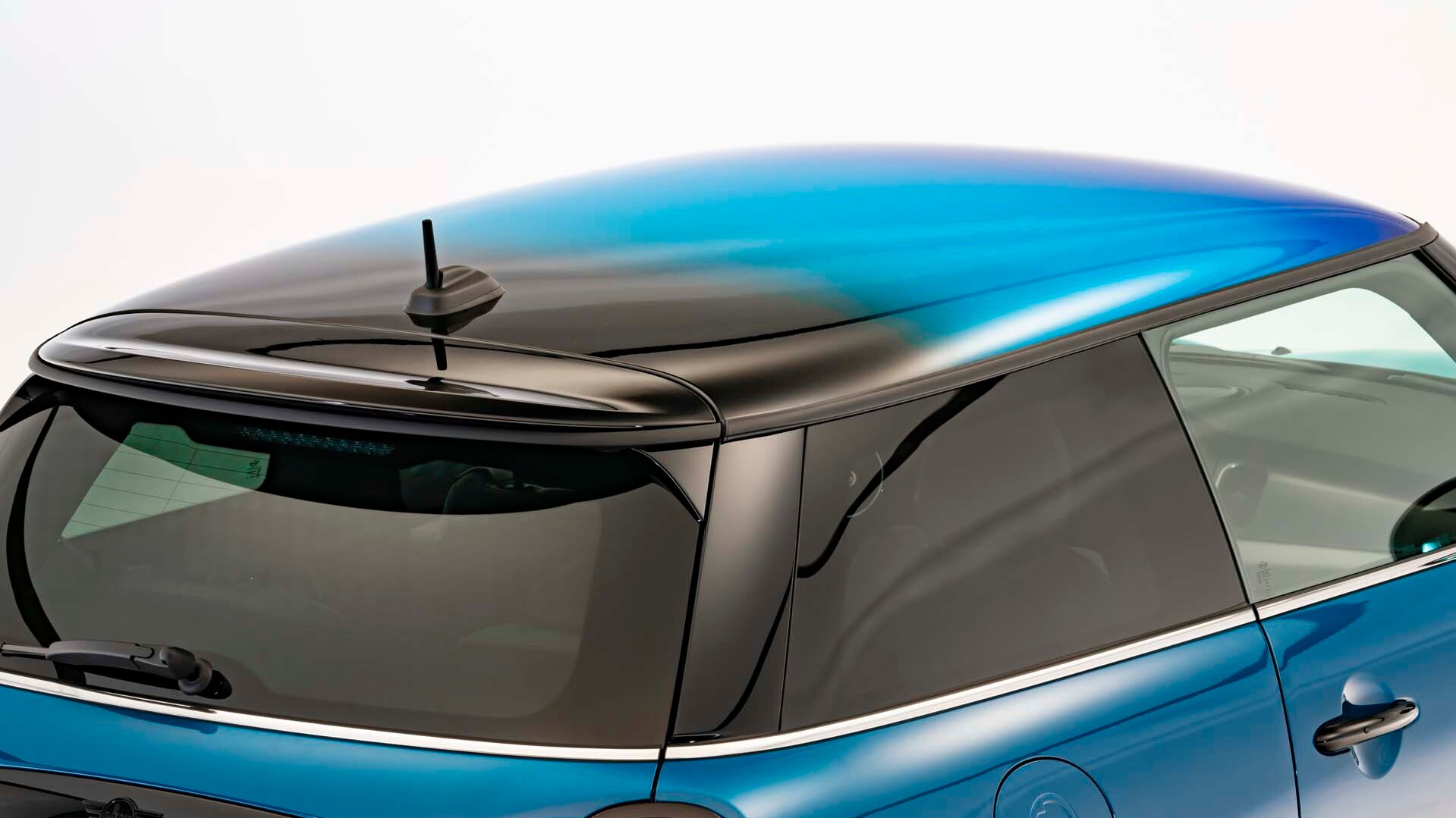 2022 Mini Cooper SE