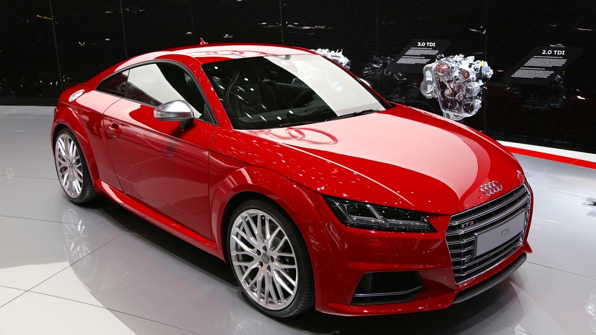 Kelebihan Tts Audi Spesifikasi