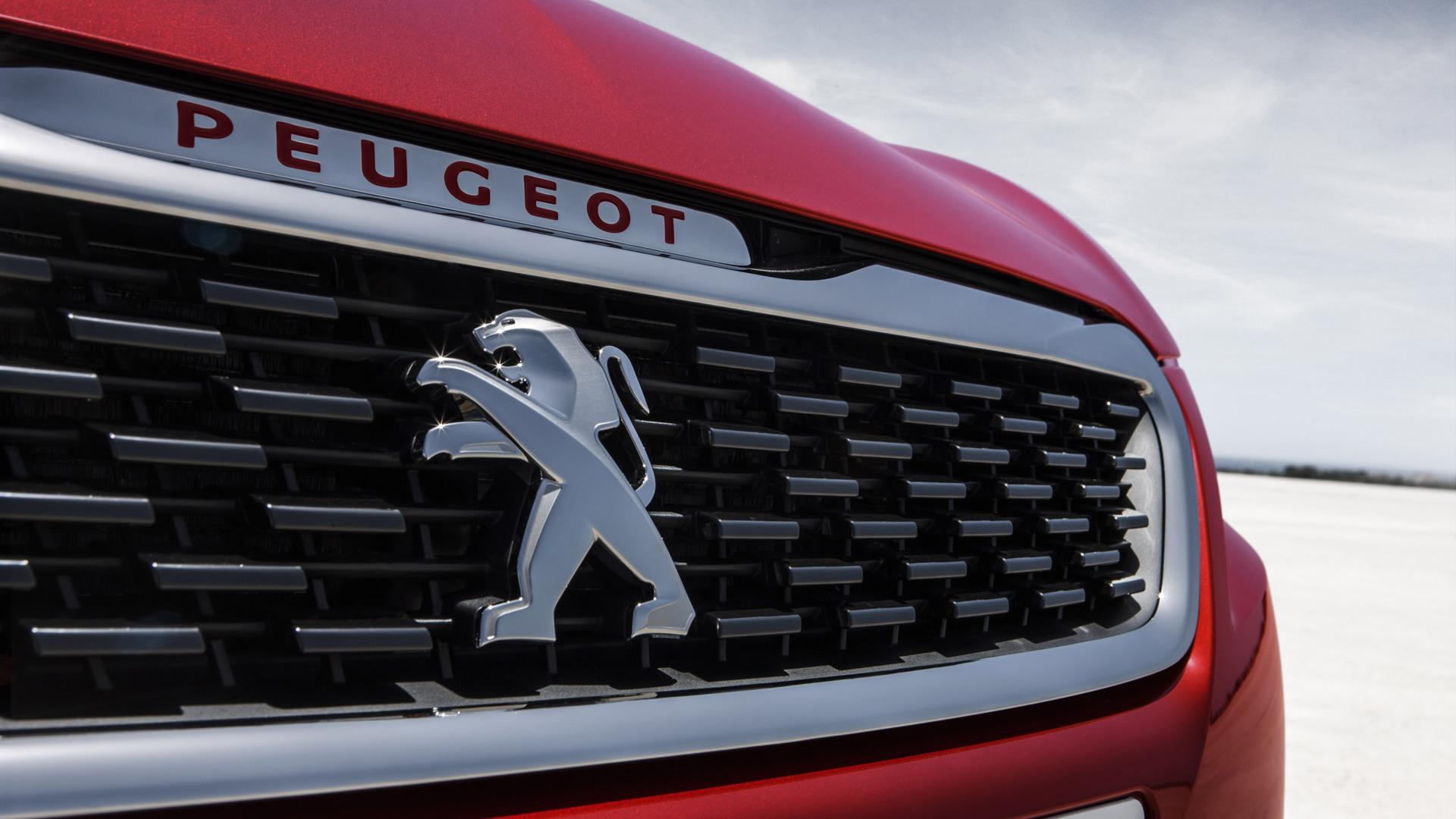 2015 Peugeot 308 GTI