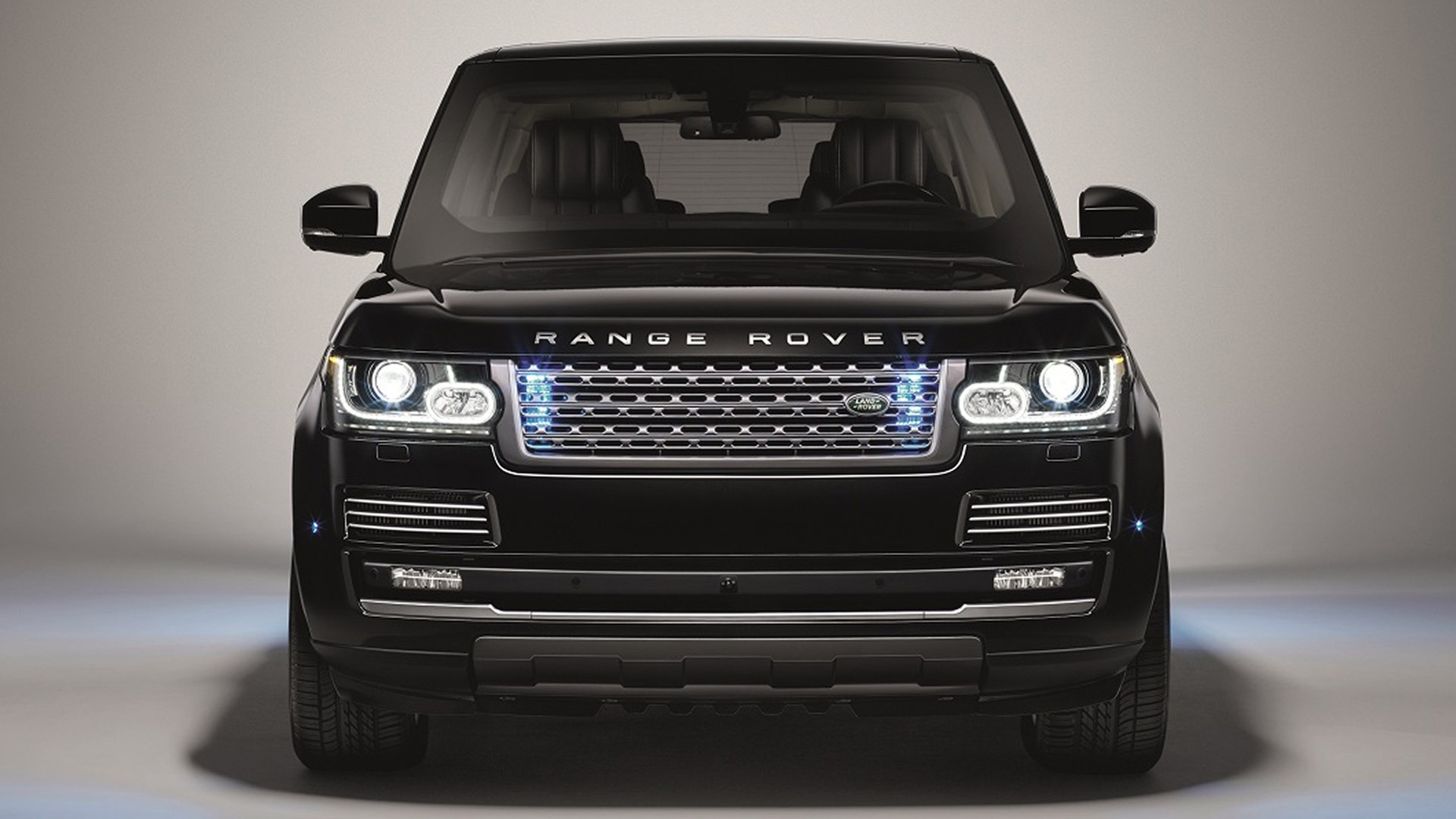 2016 Land Rover Range Rover Sentinel