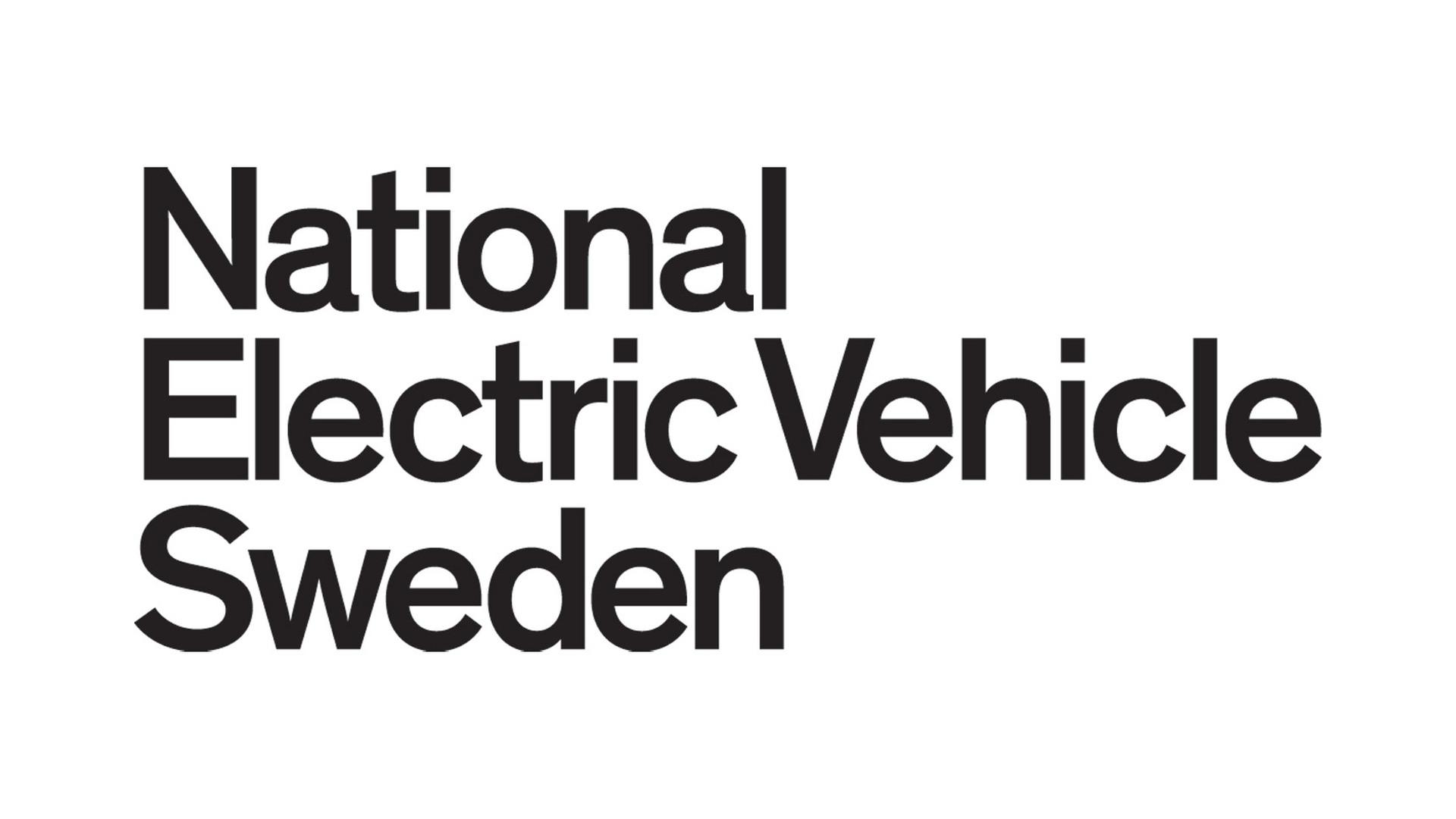 Saab Pa Company National Electric Vehicle Sweden Nevs